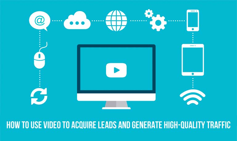 How Will You Generate More Leads Using Video Effectively In Marketing