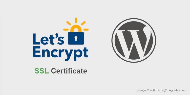 Use SSL & HTTPS to your wordpress site