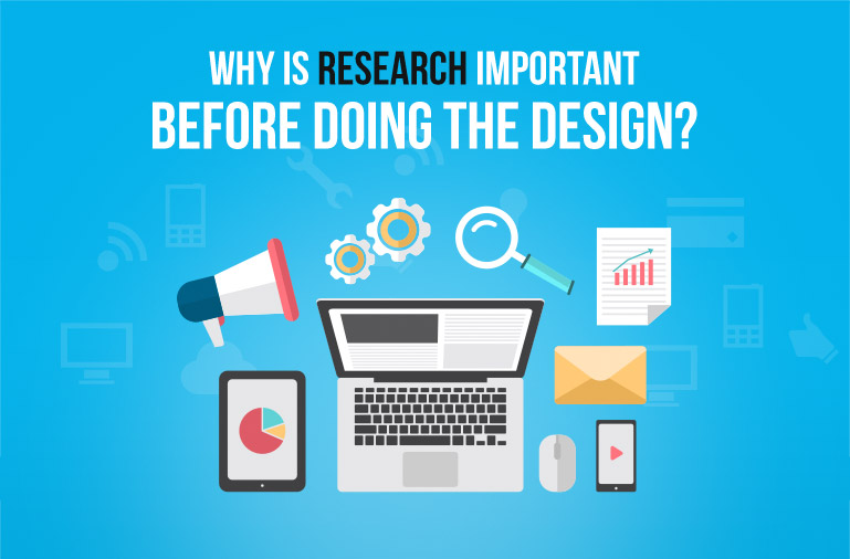 Website Design Research – Why Is Necessary and Important?