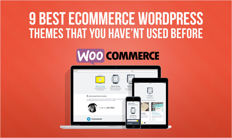 9 Best WordPress Theme That You Haven't Used Before