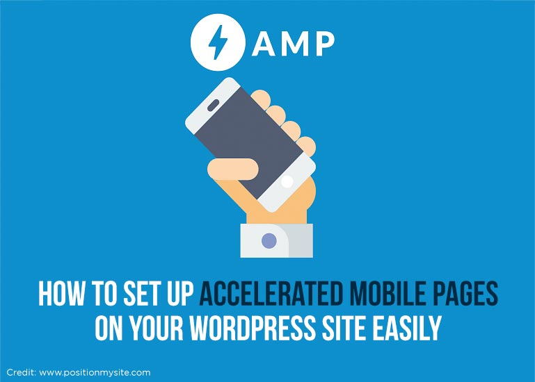 Accelerated Mobile Pages WordPress, a setup guide