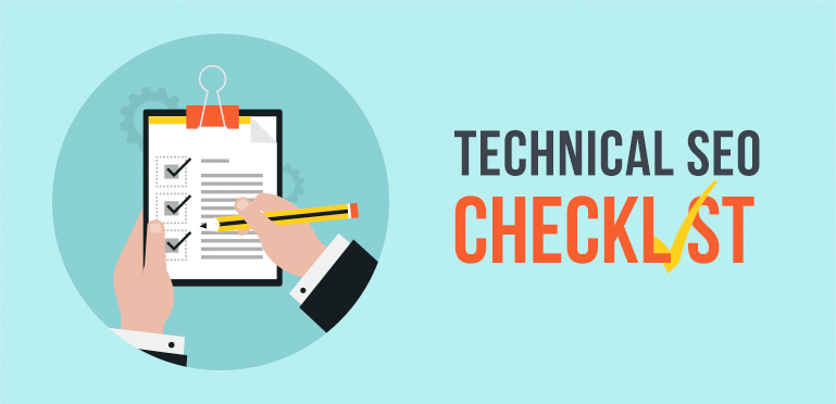 22 Points all-powerful Technical SEO Checklist For 2017