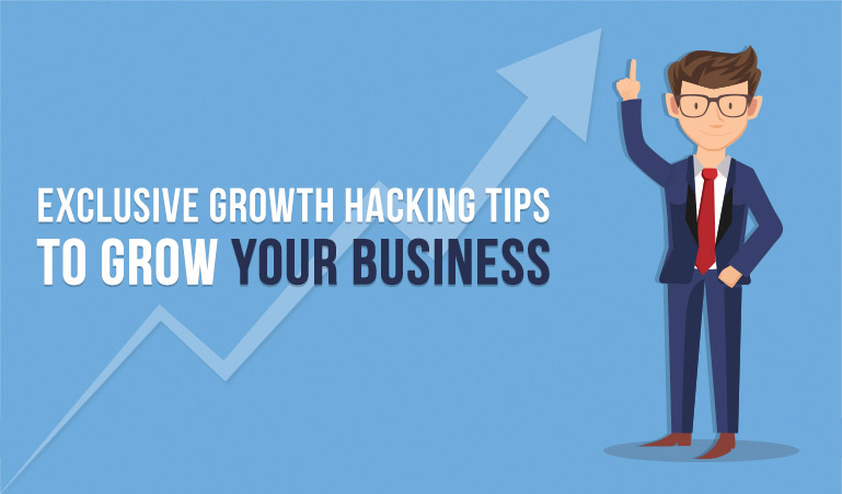 Actionable Growth Hacking Tips From The Experts to Grow Business